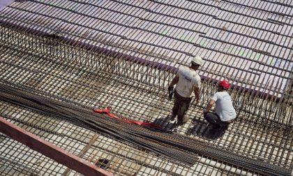 Rösch Unternehmensberatung Baustelle Bewehrung
