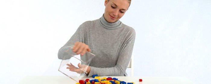 Rösch Unternehmensberatung BIM revolutioniert das Bauen Bauen mit LEGO