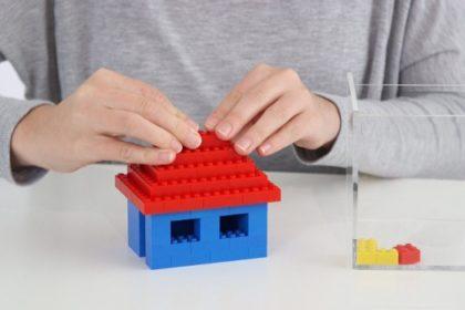 Rösch Unternehmensberatung Building-Information-Modeling BIM Bauen LEGO Baukloetze