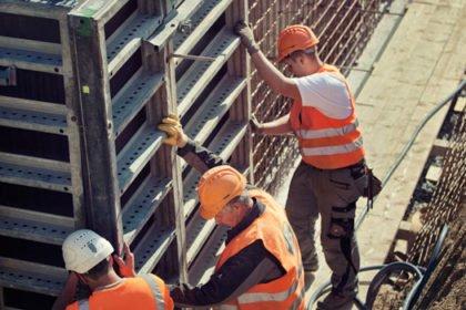 Baulogistik Ein Lieferschein für Alles Rösch Unternehmensberatung
