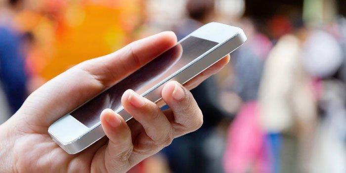 Rösch Unternehmensberatung Handy mobile Kommunikation