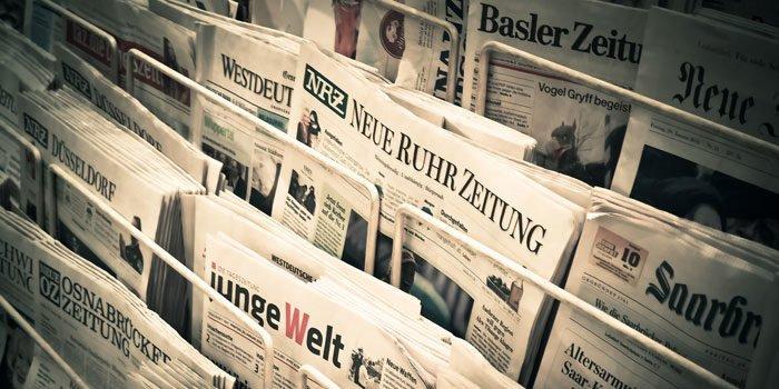 Rösch Unternehmensberatung Veröffentlichungen Artikel